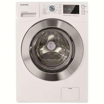 ماشین لباسشویی دوو مدل DWK-8814 ظرفیت 8 کیلوگرم | Daewoo DWK-8814 Washing Machine 8Kg