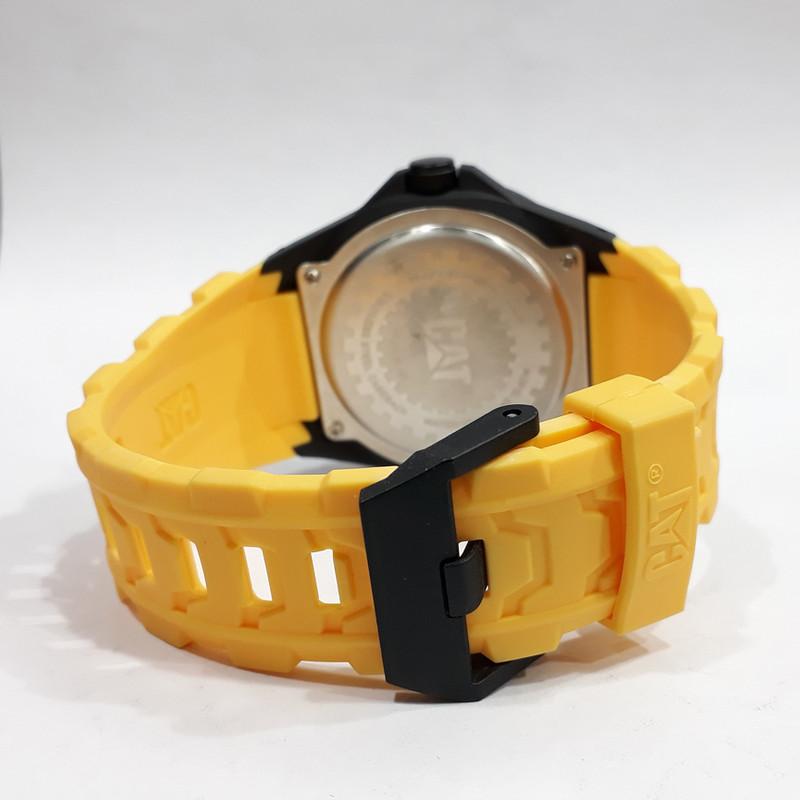 ساعت مچی عقربه ای مردانه کاترپیلار کد LB.111.27.137