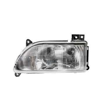 چراغ جلو چپ خودرو اس ان تی مدل SNTKGXHL مناسب برای پراید جی تی ایکس