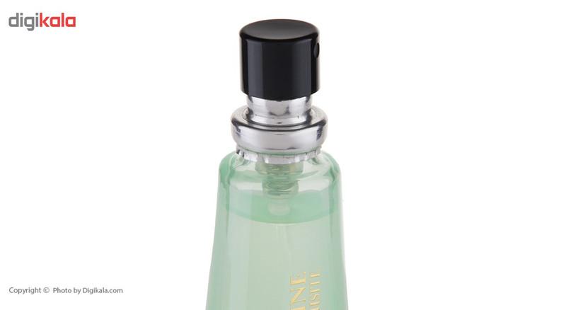 عطر جیبی ژک ساف مدل Black Jasmine Exquisite حجم 20 میلی لیتر مناسب برای بانوان