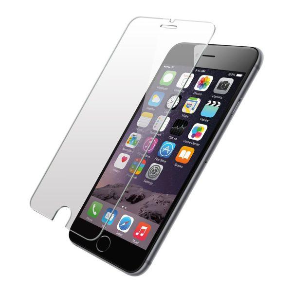 محافظ صفحه نمایش شیشه ای نیلکین مدل Super T Plus Pro Clear Anti-Explosion مناسب برای گوشی موبایل Apple Iphone 8/7/6S/6