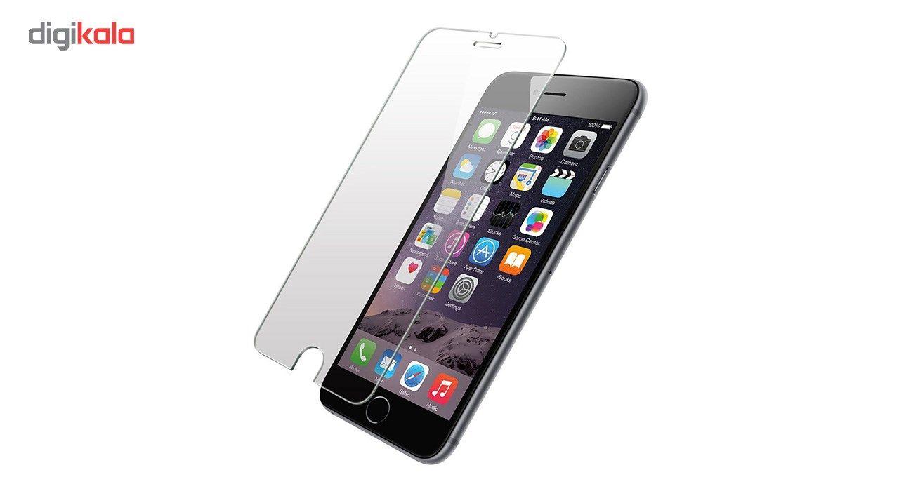 محافظ صفحه نمایش شیشه ای نیلکین مدل Super T Plus Pro Clear Anti-Explosion مناسب برای گوشی موبایل Apple Iphone 8/7/6S/6 main 1 1