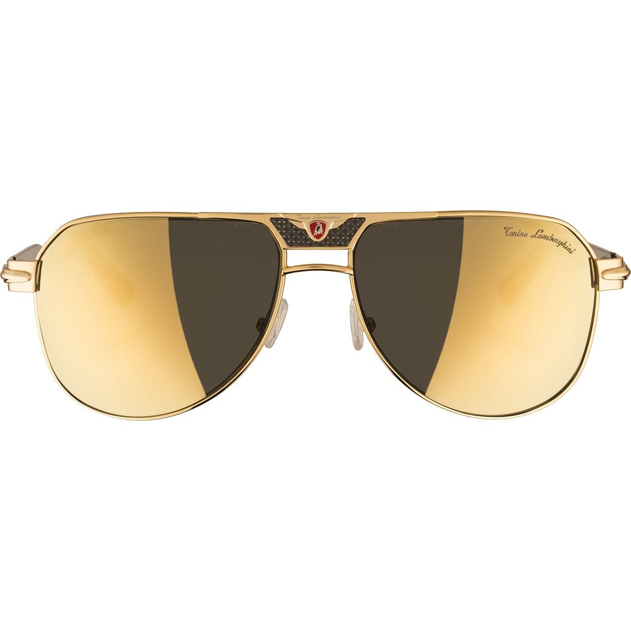 عینک آفتابی تونینو لامبورگینی مدل TL585-51