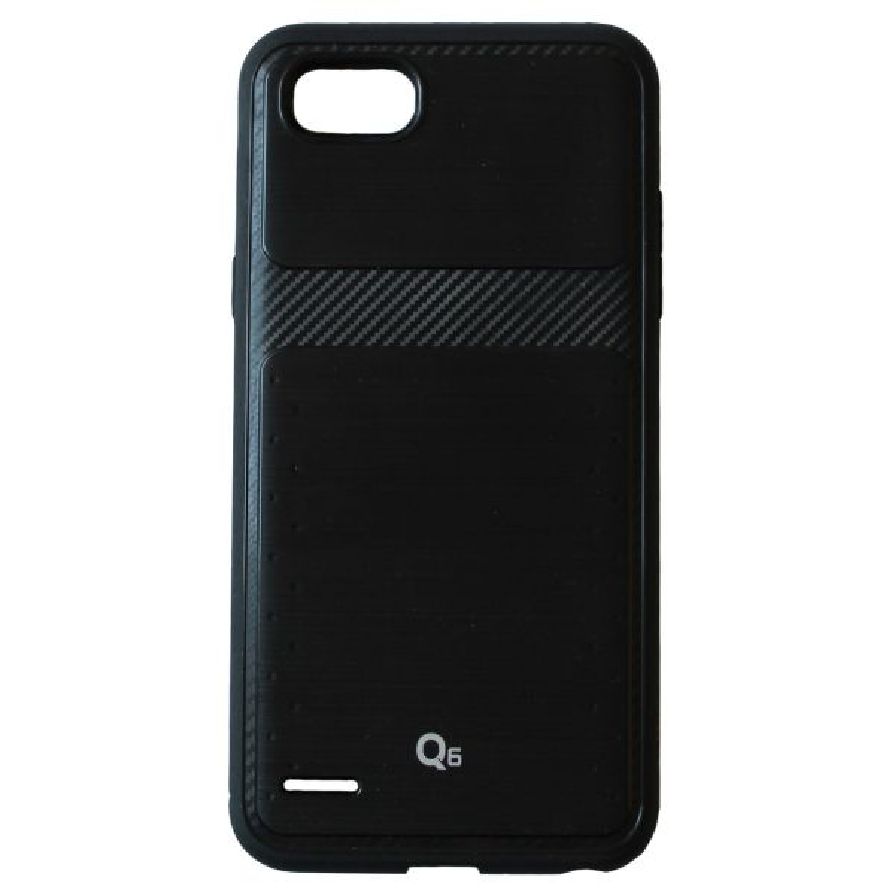 کاور وویا مدل CleanUP مناسب برای گوشی موبایل ال جی Q6