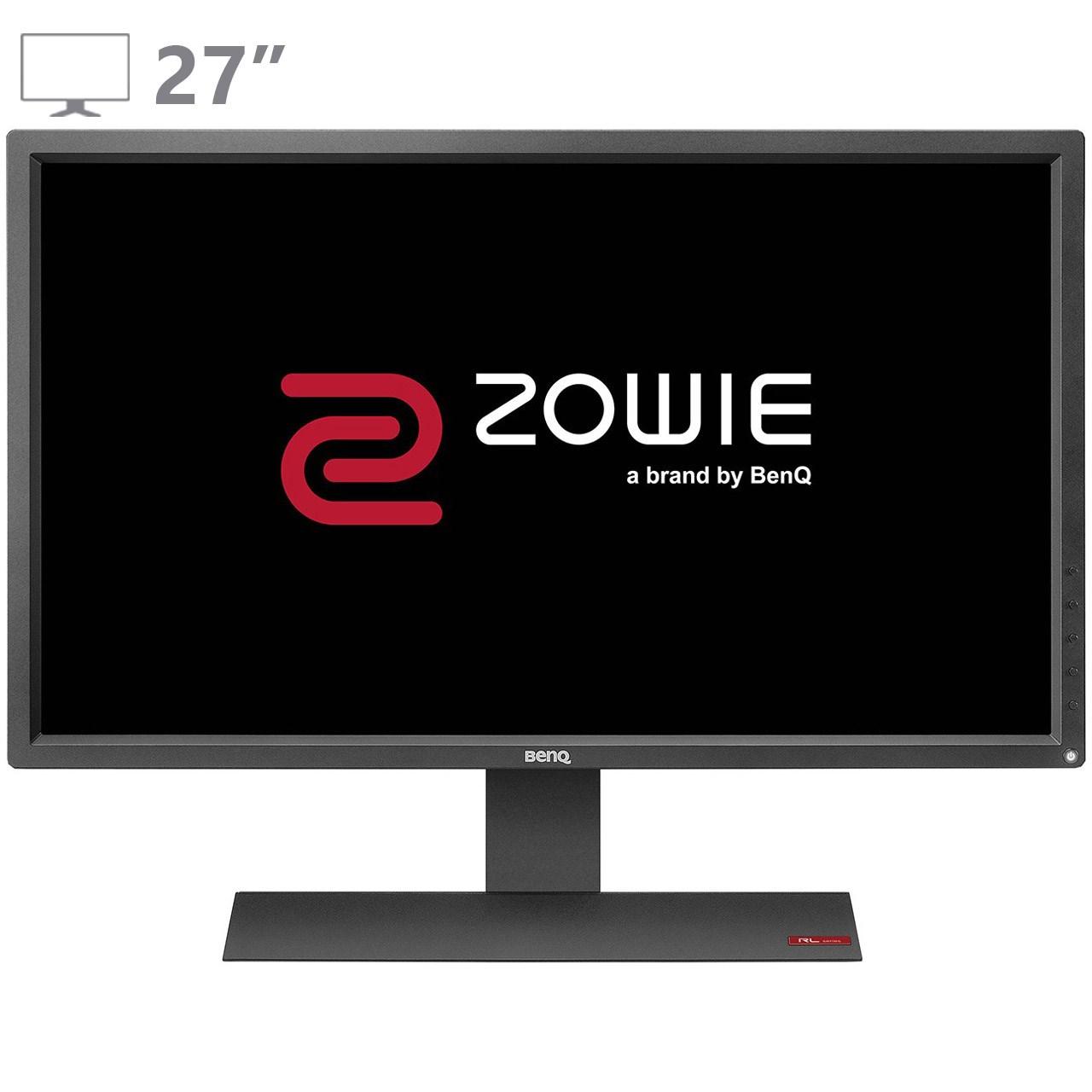 مانیتور بنکیو مدل ZOWIE RL2755 سایز 27 اینچ