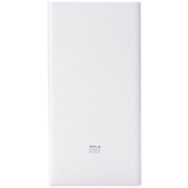 شارژر همراه شیاومی مدل Mi Power Bank 2 ظرفیت 20000 میلی آمپر ساعت | Xiaomi Mi Power Bank 2 20000mAh Power Bank