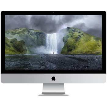 کامپیوتر همه کاره 27 اینچی اپل مدل iMac 2017 | Apple iMac 2017 - 27 inch All in One