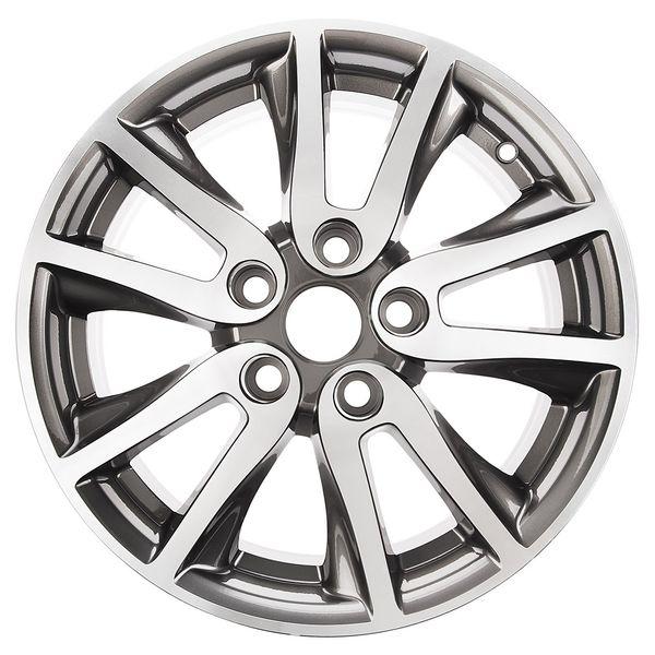 رینگ آلومینیومی چرخ مدلG3101211 مناسب برای خودروهای لیفان LF-820