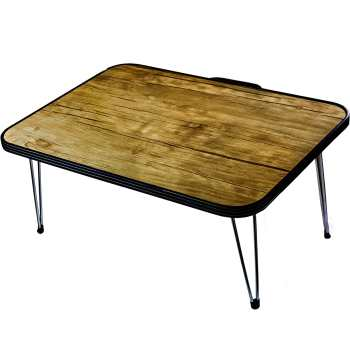 میز تحریر تاشو پارس مدل 50 کد 165