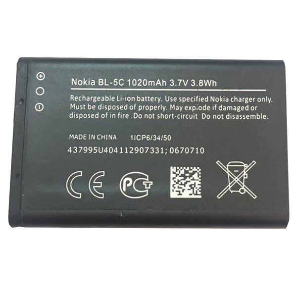 باتری نوکیا BL - 5CA |