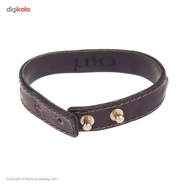 دستبند چرمی میو مدل BM13 -  - 1