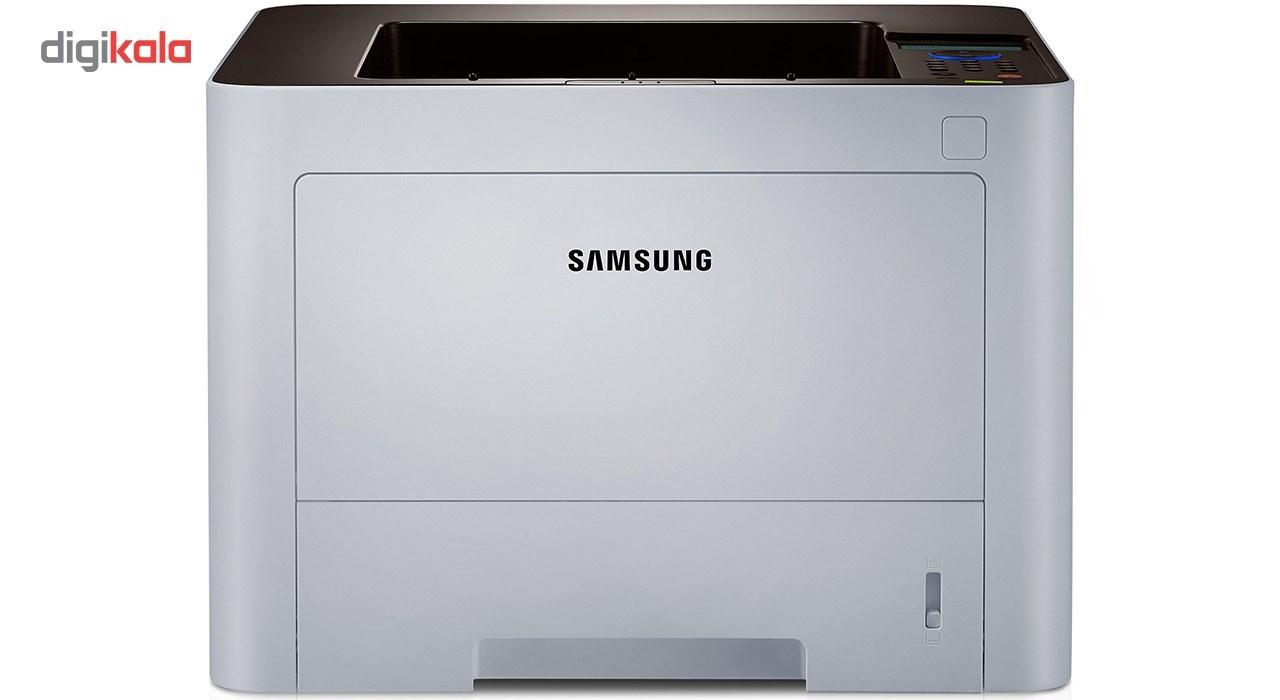 قیمت                      پرینتر لیزری سامسونگ مدل SL-M3820ND ProXpress همراه با 2 عدد تونر اضافه