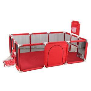 تخت و پارک بازی مدل FUN-3030