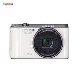 دوربین عکاسی کاسیو اکسیلیم ZR1200