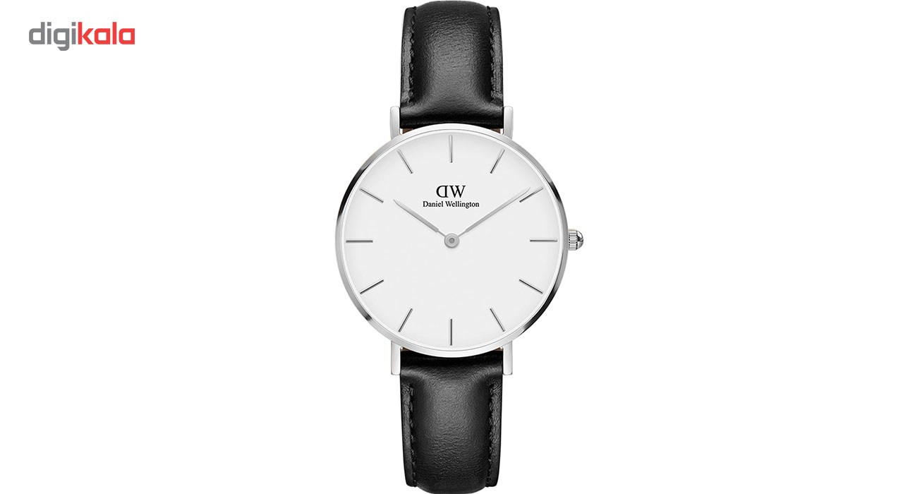 ساعت مچی عقربه ای زنانه دنیل ولینگتون مدل DW00100186              خرید (⭐️⭐️⭐️)