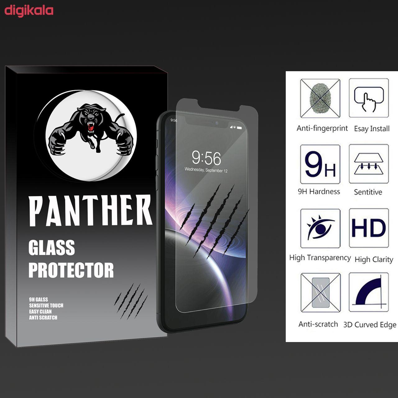 محافظ صفحه نمایش پنتر مدل SDP-099 مناسب برای گوشی موبایل سامسونگ Galaxy A10S main 1 2