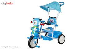 سه چرخه ارابه مدل مرسانا  Arrabeh Mersana Tricycle