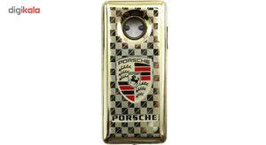 فندک جینبانگ مدل Porsche