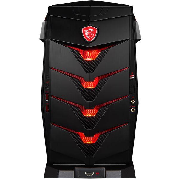 کامپیوتر دسکتاپ ام اس آی مدل Aegis X3 - B