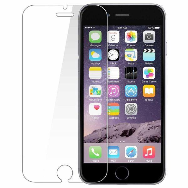 محافظ صفحه نمایش شیشه ای 9 اچ مناسب برای گوشی آیفون 7