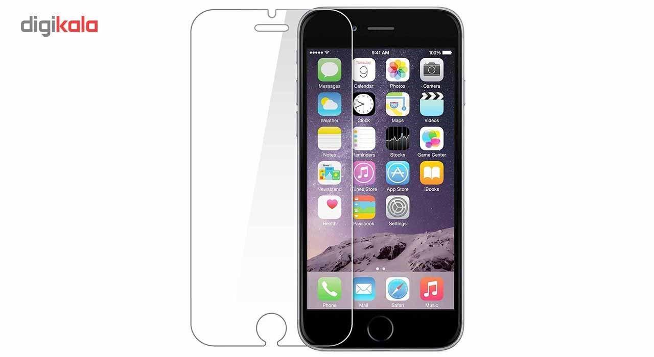 محافظ صفحه نمایش شیشه ای 9 اچ مناسب برای گوشی آیفون 7 main 1 1