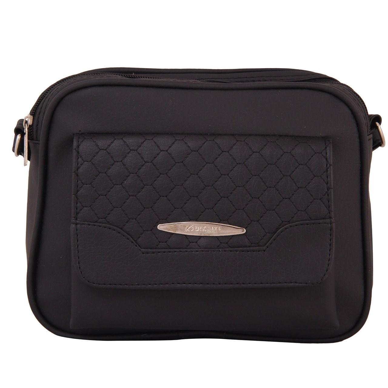 کیف دوشی زنانه  مدل 1-379