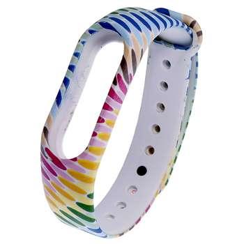 بند مچ بند هوشمند شیاومی مدل Full Color Design