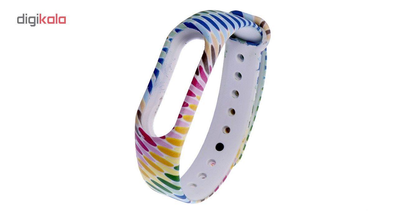 بند مچ بند هوشمند شیاومی مدل Full Color Design main 1 1