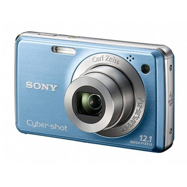 دوربین دیجیتال سونی سایبرشات دی اس سی-دبلیو 220
