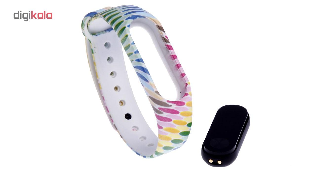 بند مچ بند هوشمند شیاومی مدل Full Color Design main 1 2