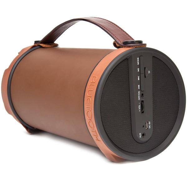 اسپیکر بلوتوثی قابل حمل تامبزآپ مدل BOOMTUBE