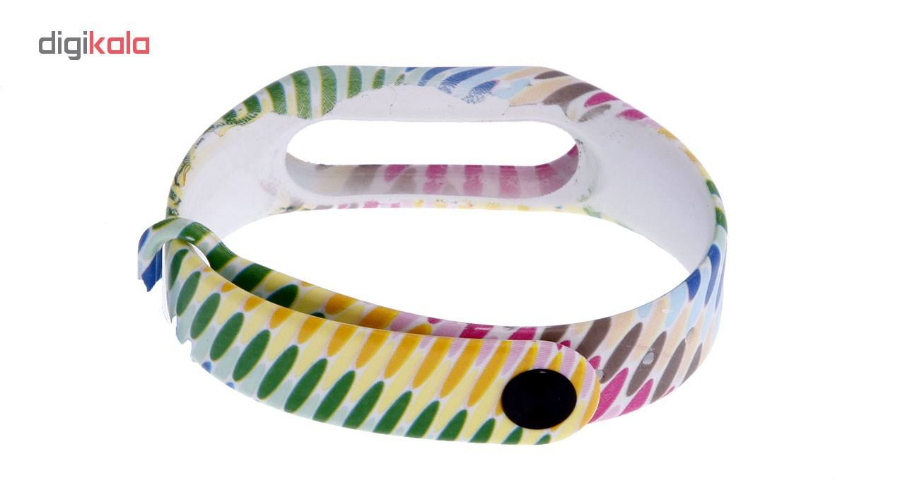 بند مچ بند هوشمند شیاومی مدل Full Color Design main 1 3