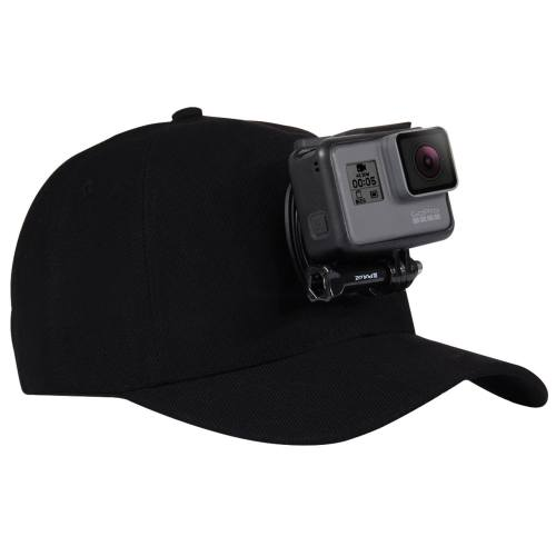 کلاه پلوز  مدل Baseball مناسب برای دوربین های گوپرو