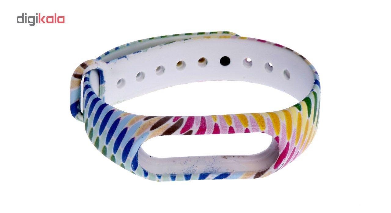 بند مچ بند هوشمند شیاومی مدل Full Color Design main 1 4