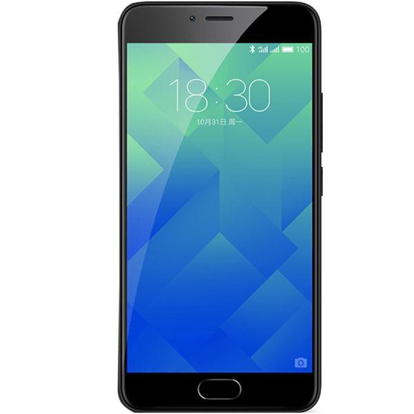گوشی موبایل میزو مدل M5 دو سیم کارت ظرفیت 16 گیگابایت   Meizu M5 Dual SIM 16GB Mobile Phone