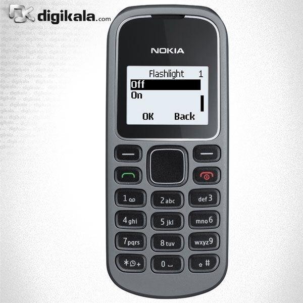 گوشی موبایل نوکیا 1280                             Nokia 1280