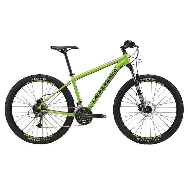 دوچرخه کوهستان کنندال مدل Trail Alloy4 سایز27.5 - سبز