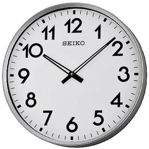 ساعت دیواری عقربه ای سیکو QXA560S