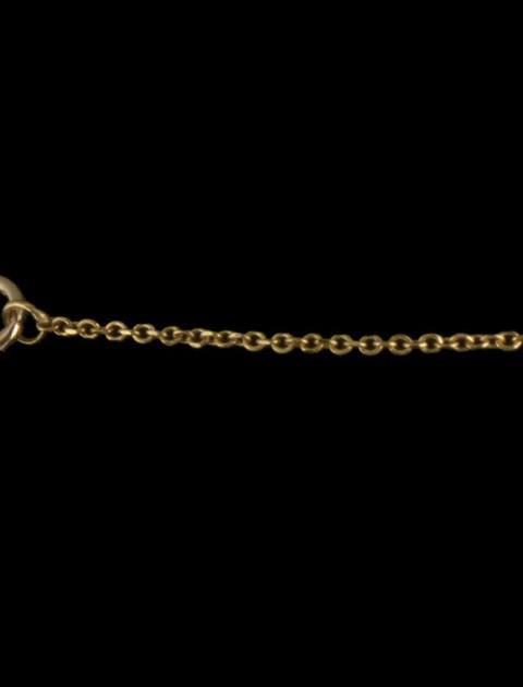 گردنبند طلا 18 عیار ماهک مدل MM0454 - مایا ماهک -  - 4