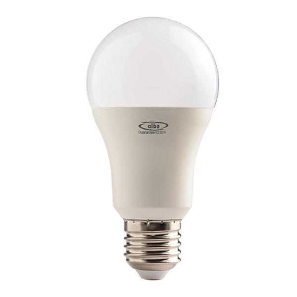 لامپ ال ای دی 15 وات البو مدل حبابی پایه E27