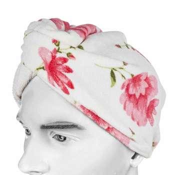 حوله کلاهی نارسیس مدل Sara2