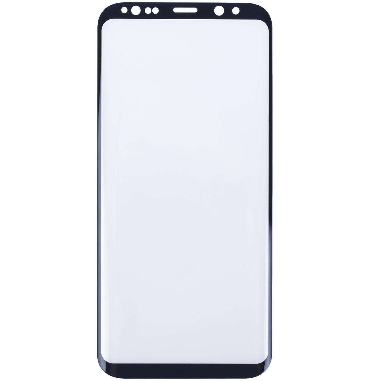 محافظ صفحه نمایش آکی مدل SP-G28 مناسب برای گوشی موبایل سامسونگ Galaxy S8 Plus