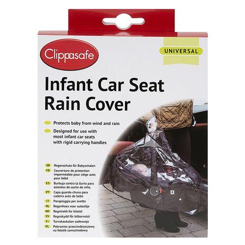 کاور بارانی صندلی ماشین نوزاد کلیپاسیف مدل CL380