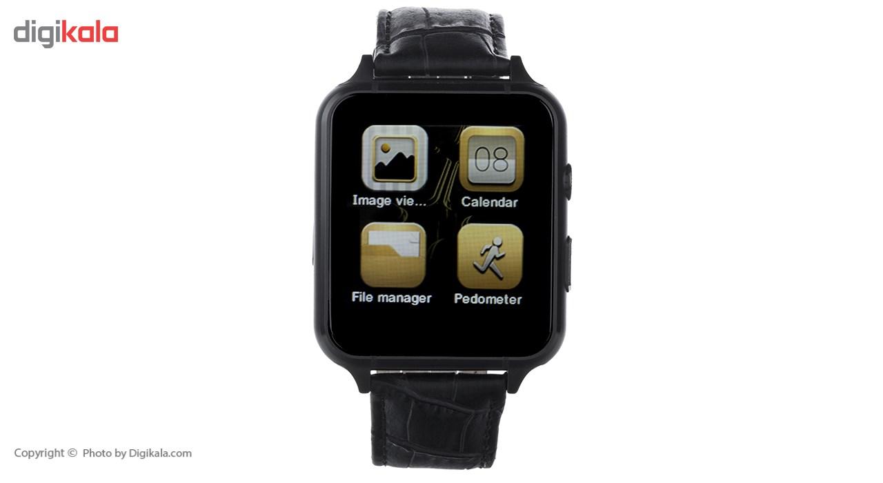 ساعت هوشمند وی سریز مدل X7