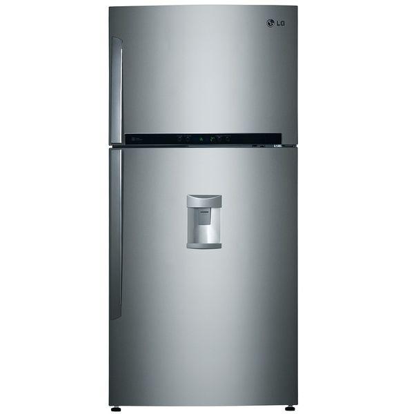 یخچال و فریزر ال جی مدل TF560 | LG TF560 Refrigerator