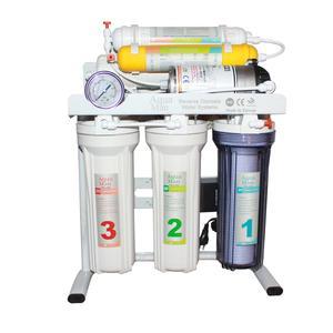 دستگاه تصفیه کننده آب آکوا من مدل M6