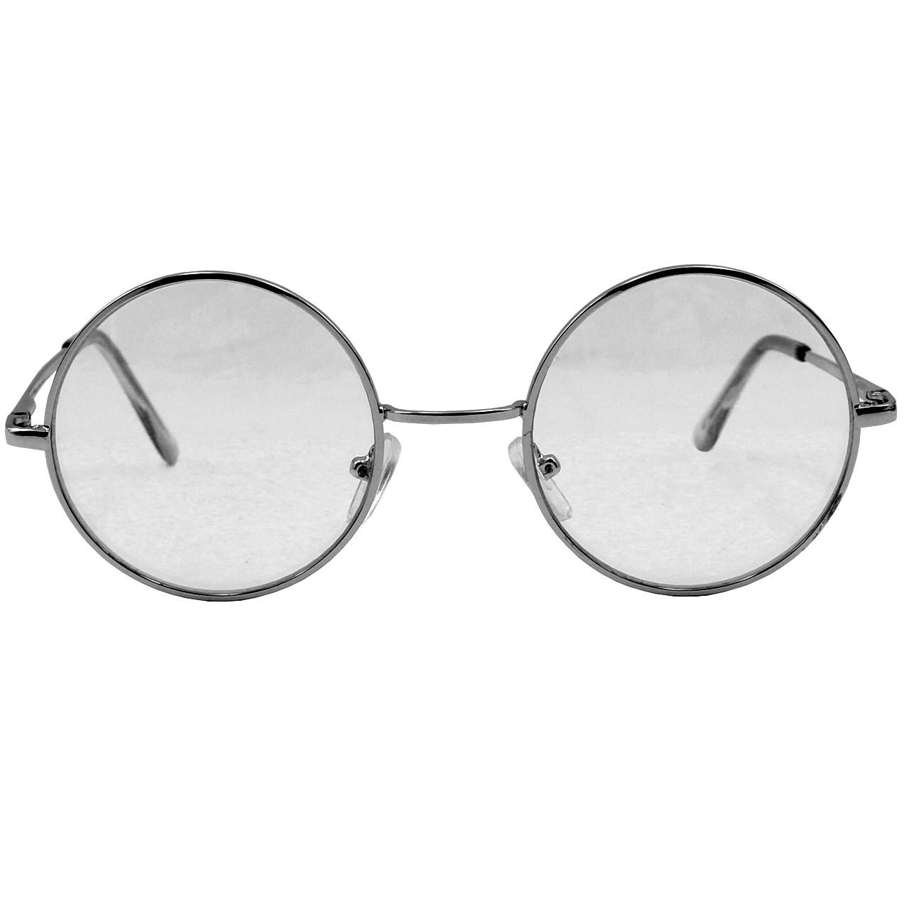 عینک ضد اشعه UV واته مدل Silver