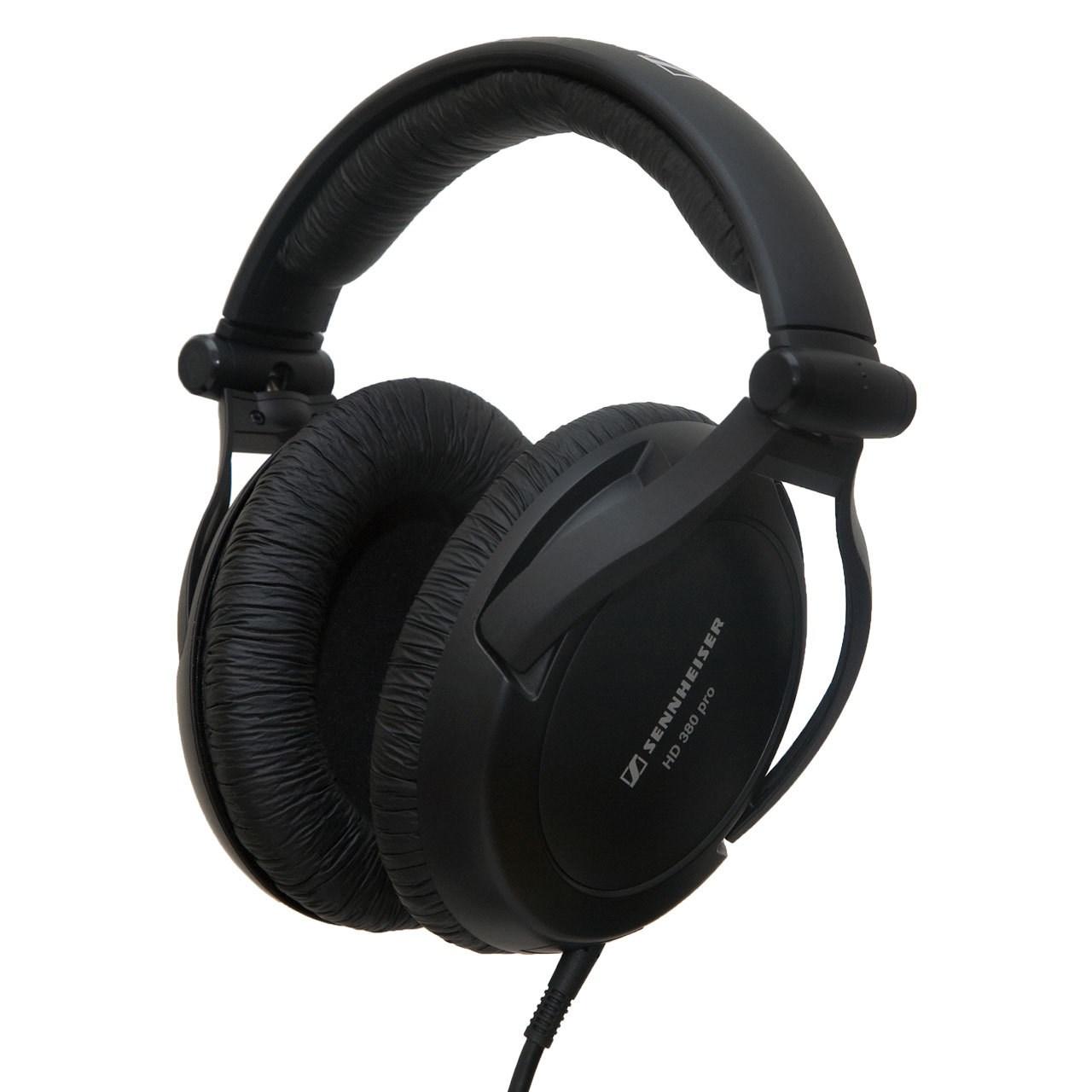 هدفون مانیتورینگ سنهایزر مدل HD 380 Pro Monitor
