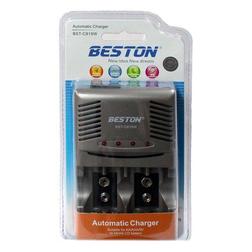 شارژر باتری بیستون مدل BST Pro کد C819W