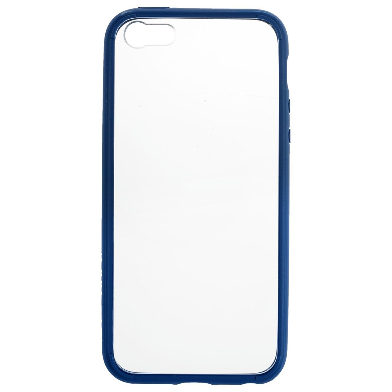 کاور انی شوک مدل Air Cushion مناسب برای گوشی موبایل آیفون 5/5s/SE              ( قیمت و خرید)